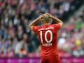Бавария потеряла очки в матче с Хоффенхаймом