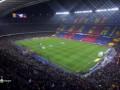 Barca, Barca, Barca. Камп Ноу поет гимн ФК Барселона