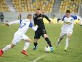 Колос выиграл у ФК Львов
