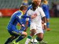 Сборная Украины U-20 вылетела из чемпионата мира от Сенегала