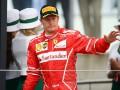 Гран-при Венгрии: Райкконен признан гонщиком дня