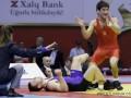 Украинские борцы завоевали 10 медалей на Чемпионате Европы