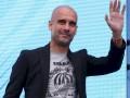 Гвардиола пообещал обнимать игроков Манчестер Сити и надирать им задницы