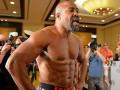 Бриггс заявил, что будет драться с Брауном за титул WBA