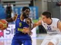 Евробаскет-2013: Украина обыграла Италию и попала на чемпионат мира