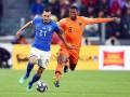 Нидерланды - Италия: определяем фаворита противостояния