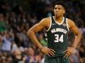 Адетокумбо лидирует в голосовании за участие игроков в Матче звезд НБА