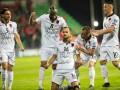 Молдова - Албания 0:4 видео голов и обзор матча отбора на Евро-2020