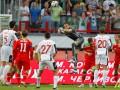 Лига Европы: Все результаты игрового дня