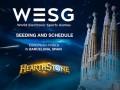 WESG 2017: расписание и результаты матчей турнира по Hearthstone