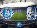 Днепр – Черноморец: Видео трансляция матча чемпионата Украины
