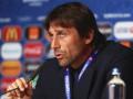 Конте: Надо попробовать преподнести сенсацию в матче с Испанией