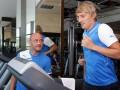 Гендиректор Таврии подтвердил разрыв контракта с четырьмя футболистами