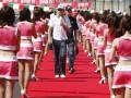 Гран-при Японии: Гейши, суши и трасса восьмеркой