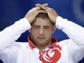 Именитый российский борец проиграл в первой же схватке