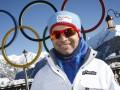 Норвежский эгоист: Бьорндален отказался нести флаг страны на открытии Олимпиады
