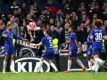 Челси в серии пенальти добыл путевку в финал Лиги Европы