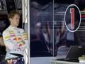 Гран-при Абу-даби: Феттель выбыл сразу после старта гонки