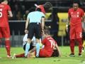 Капитан Ливерпуля может пропустить Евро-2016 из-за травмы