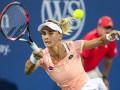 US Open: Цуренко и Свитолина прошли в третий раунд