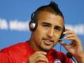 Манчестер Юнайтед готов платить Видалю 12 миллионов евро в год - СМИ