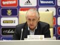 Фоменко рассказал об обязанностях Шевченко в сборной Украины