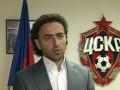 Гендиректор ЦСКА рассказал про попытку забрать легионеров Шахтера и Металлиста
