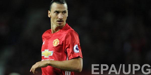 «Манчестер Юнайтед» предложил Ибрагимовичу занять место втренерском штабе