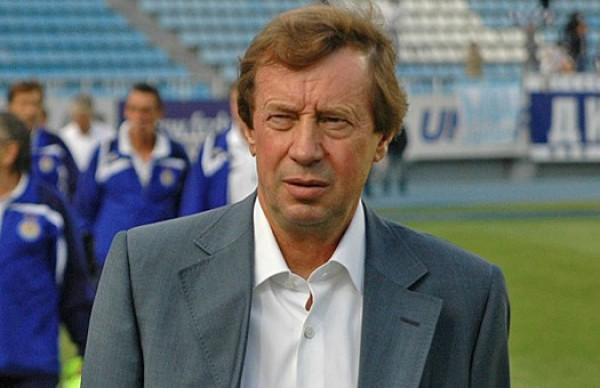 Юрий Семин оценил игру Динамо
