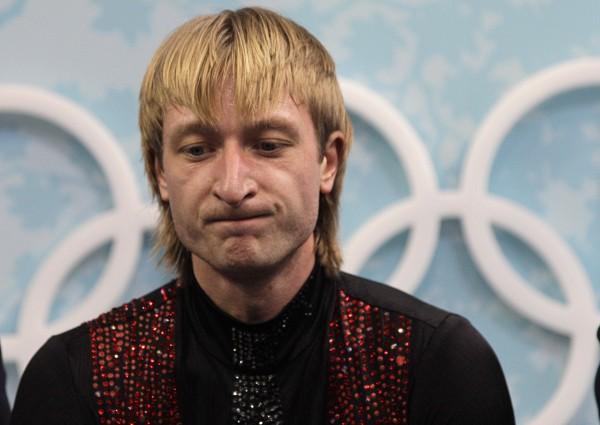 Полиция отказала Плющенко в возбуждении уголовного дела