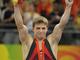Александр Воробьев завоевал 15-ую украинскую медаль в Пекине