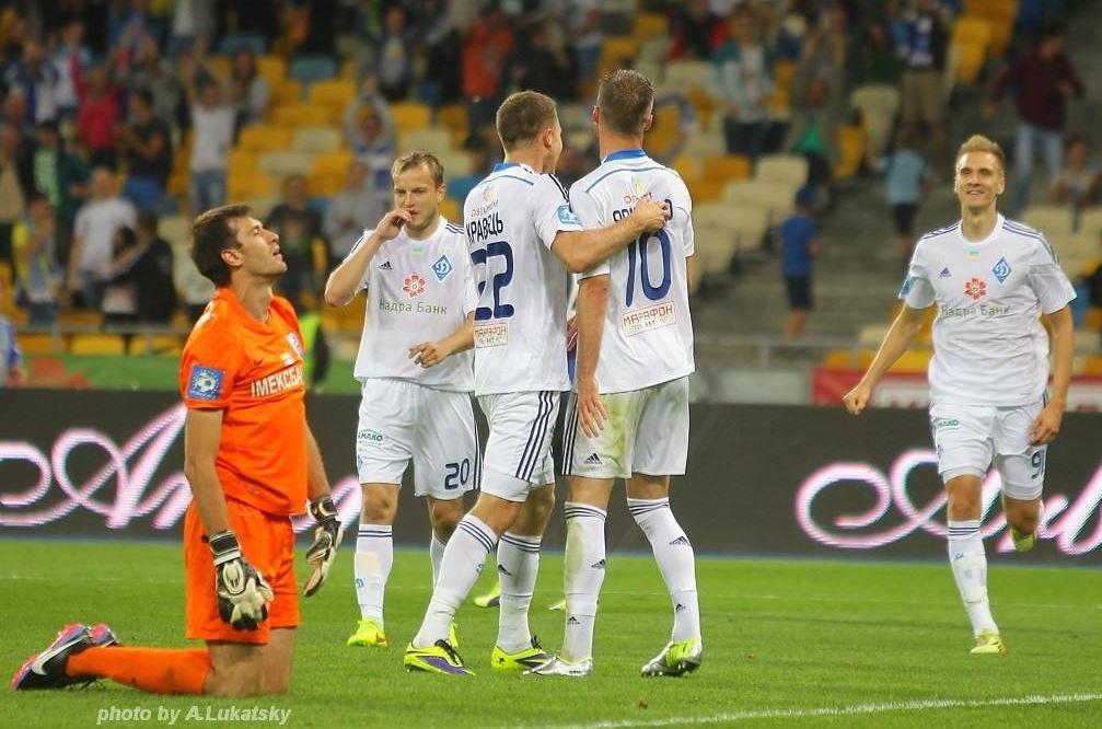 Лукаш Теодорчик отдал голевую передачу в дебютном матче