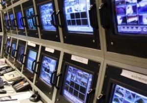 В Харькове к Евро-2012 милиция внедряет систему видеонаблюдения за улицами