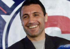Президент Динамо пригласил легенду болгарского футбола на матч Динамо - Шахтер