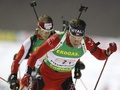 Ханты-Мансийск-2009: Свендсен победил в гонке преследования