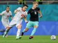Элмас: Пока не думали о матче против Украины