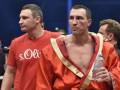 Виталий Кличко: Владимир вернется гораздо более сильным