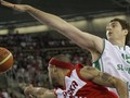 Евробаскет-2009: Словенцы выходят в плей-офф