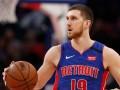 Михайлюк прокомментировал пандемию коронавируса в НБА