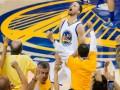NBA: Голден Стэйт победил Оклахому и вышел в финал