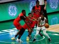 НБА: Майами обыграл Хьюстон, Детройт проиграл Индиане