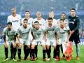 Фанаты Севильи приехали на базу клуба, чтобы пообщаться с командой и тренером