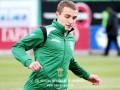 Футболист Карпат продолжит карьеру в Беларуси