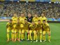 Украина - Швейцария 0:0 онлайн-трансляция матча Лиги наций