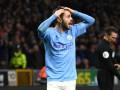 Бернарду Силва: АПЛ - это разочарование для Манчестер Сити
