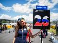 Грид-герлз вернутся в Формулу-1 на Гран-при Монако