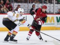 НХЛ: Аризона разгромно проиграла Вегасу