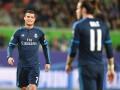 Волчий оскал: Как Реал матч с Вольфсбургом проиграл