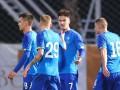Динамо - Олимпия 5:0 видео голов и обзор товарищеского матча