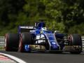 Гран-при Бельгии: Эрикссон потеряет 5 позиций на стартовой решетке